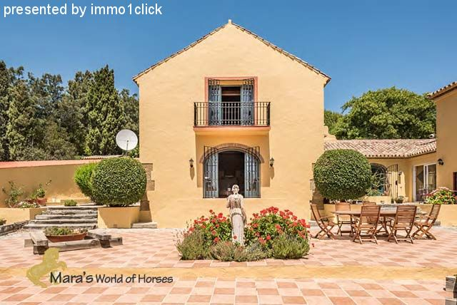 aCountryhouse Sotogrande, Costa del Sol for sale