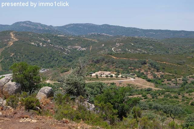 Hunting Estate, Andalusia, Gibraltar for sale