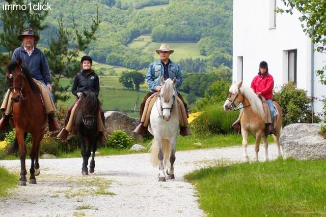 come on - ride with us - Country property in Boal, Asturias, for sale