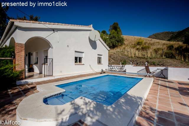 countryproperty, finca, guesthouses, andalusia, nerja, competa for sale