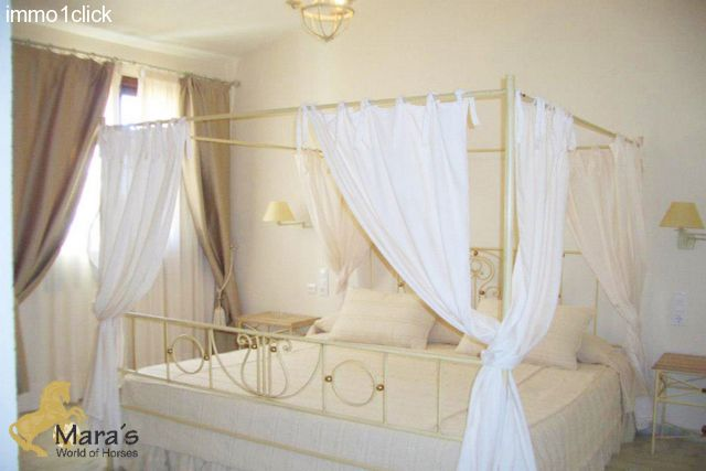 Country Cortijo Hotel Andalusia Sevilla Carmona - luxury suites