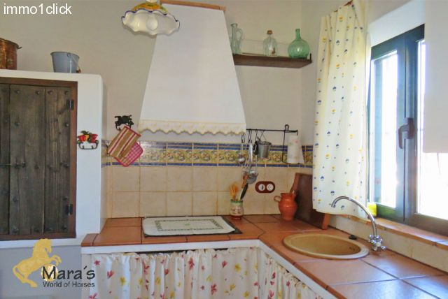 nice B+B with guesthouses for sale Aracena, Huelva, Sevilla, Andalusia