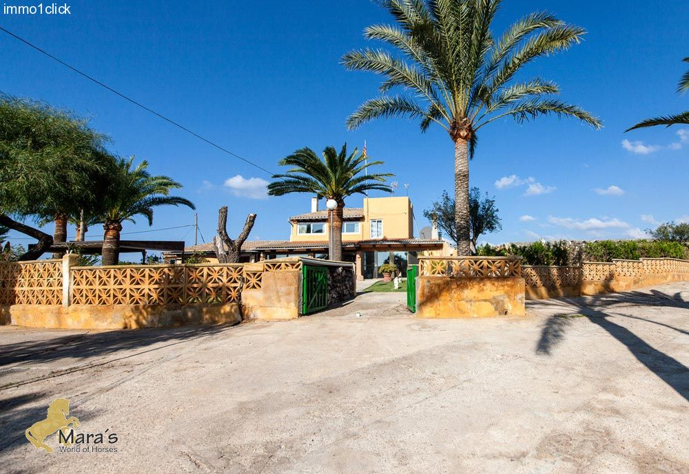 looking to buy a finca near beach Majorca